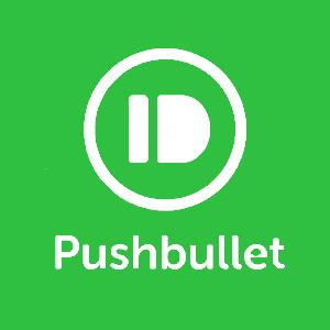 Pushbullet