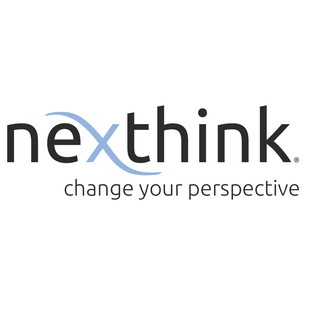 nexthink logo